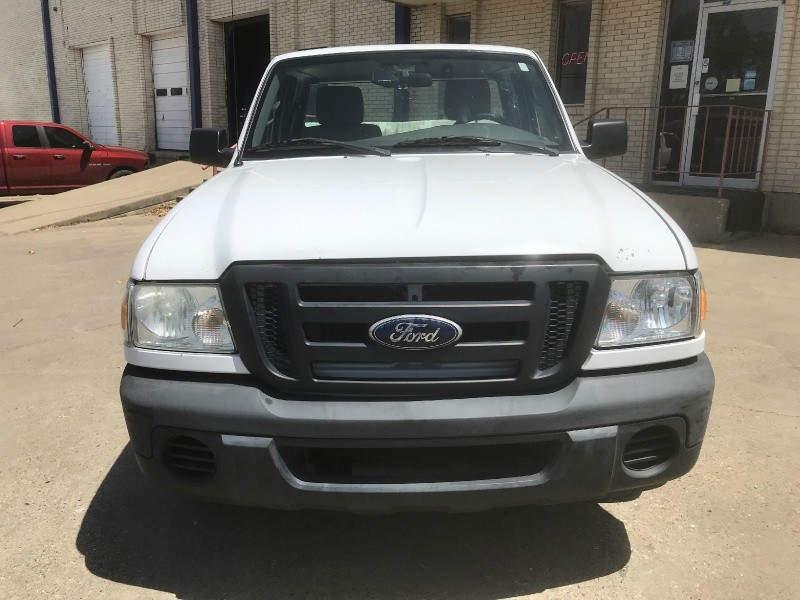 Ford Ranger 2010 price $5,990