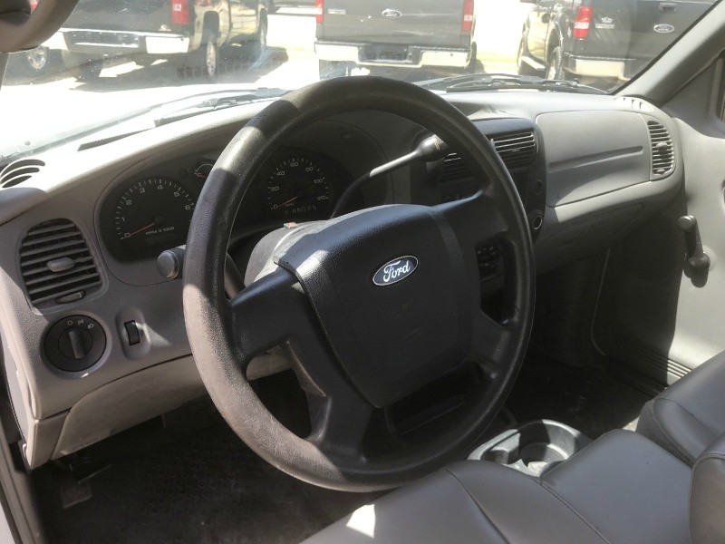 Ford Ranger 2010 price $5,500