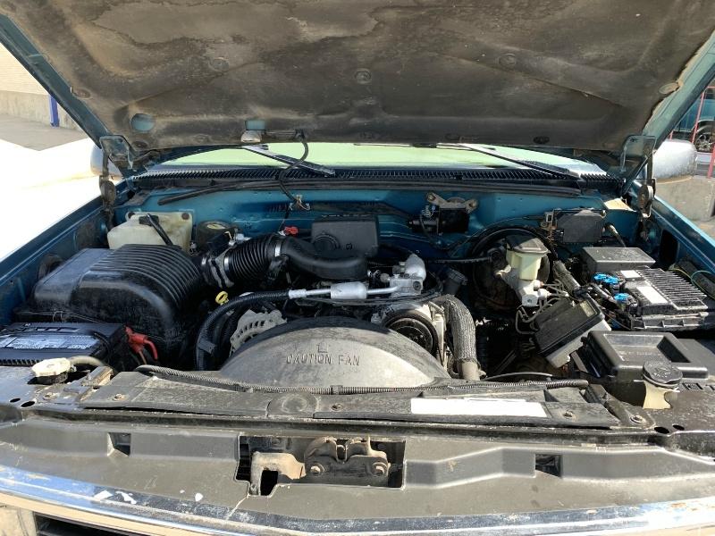 Chevrolet C/K 1500 1997 price $3,990 Cash