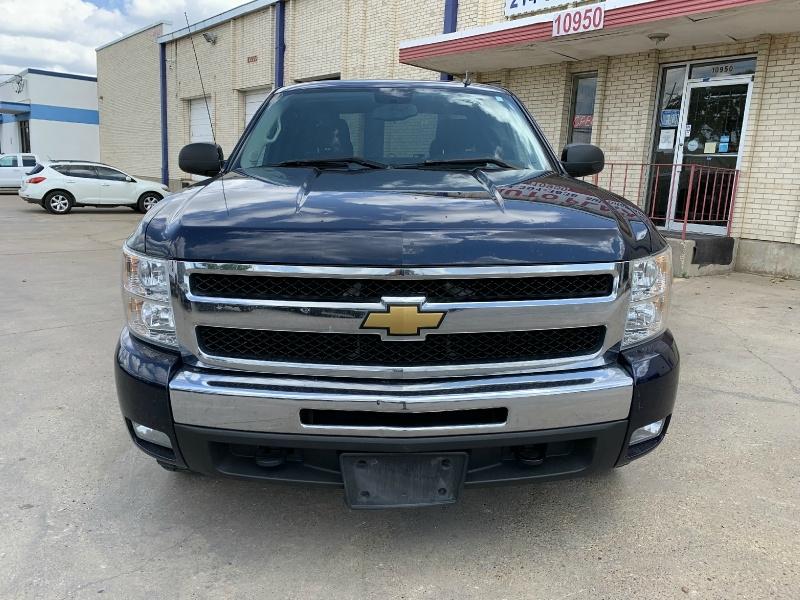 Chevrolet Silverado 1500 2010 price $7,990