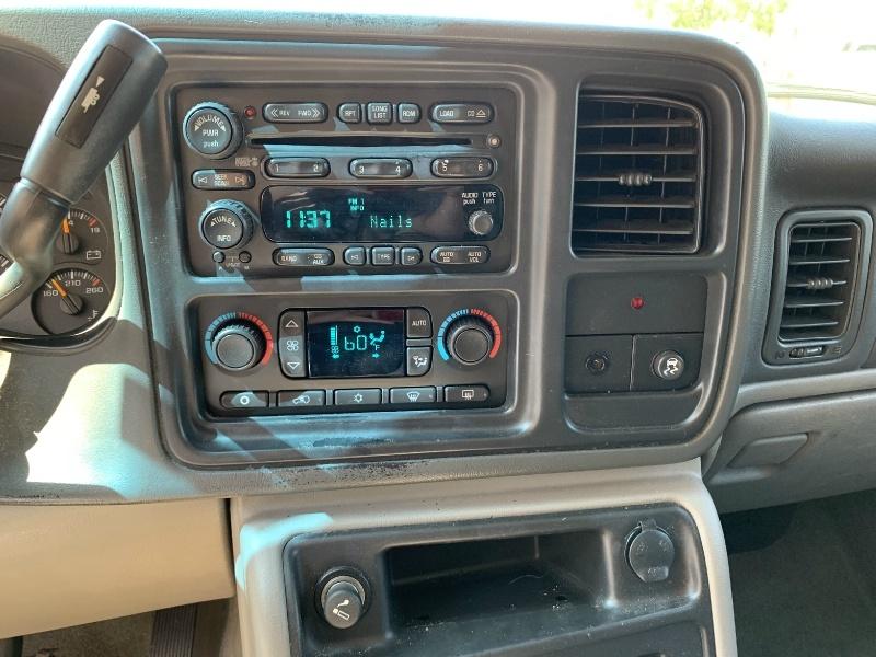 Chevrolet Tahoe 2006 price $5,500