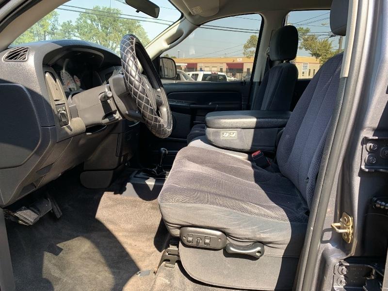 Dodge Ram 1500 2004 price $6,990