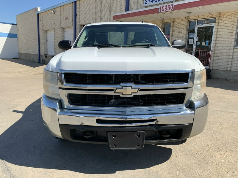 Chevrolet Silverado 2500HD 2007 price $7,500