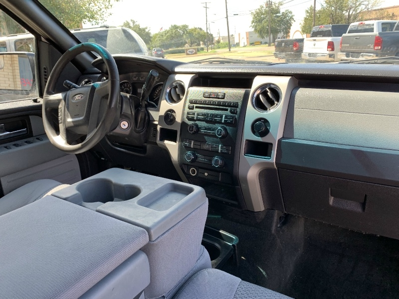 Ford F-150 2012 price $8,500