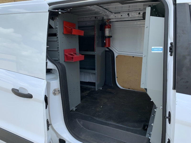 Ford Transit Connect 2014 price $7,500