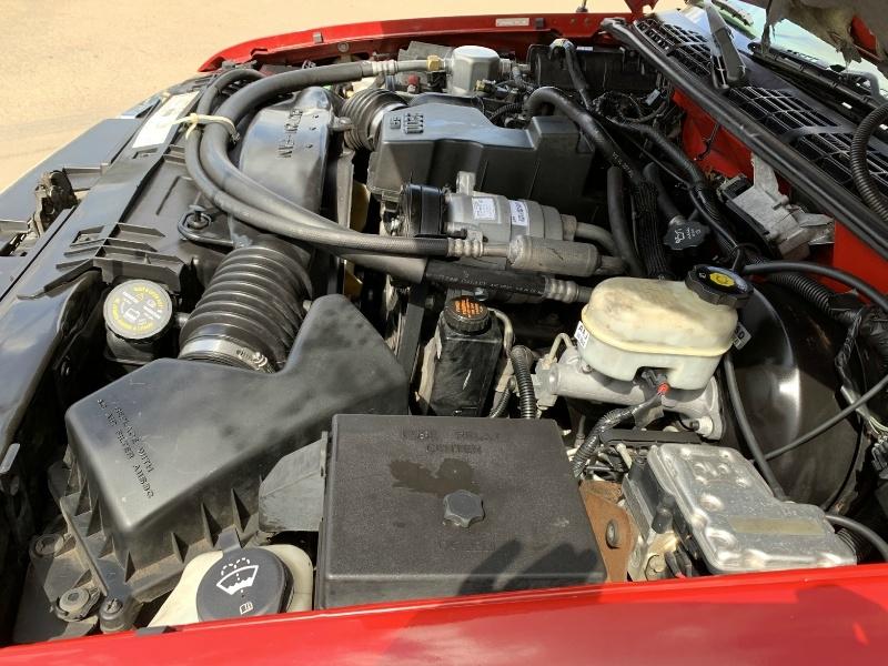 Chevrolet S-10 2003 price $4,990
