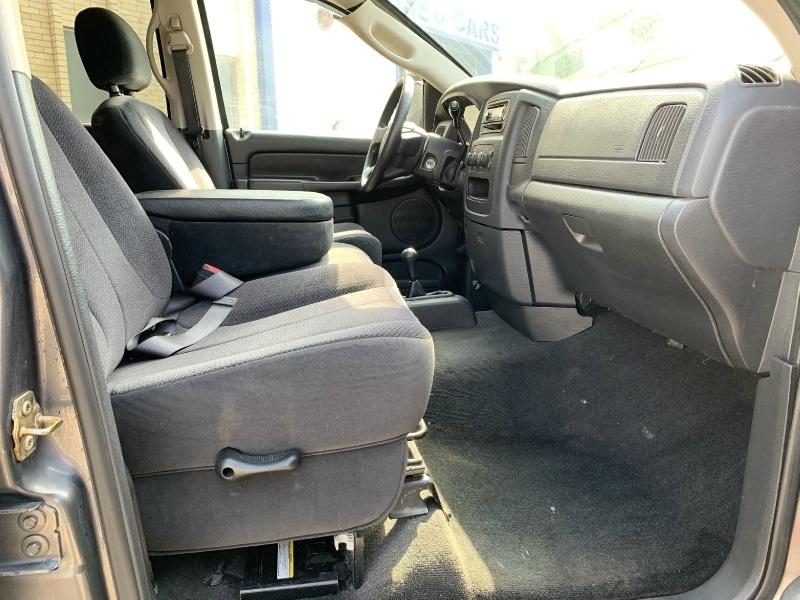 Dodge Ram 2500 2004 price $7,990