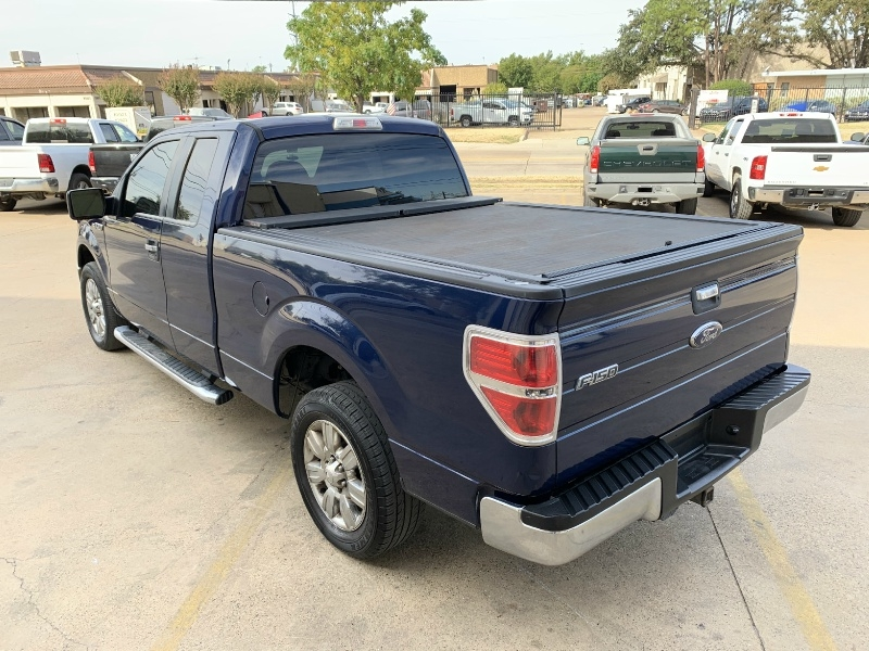 Ford F-150 2010 price $8,990