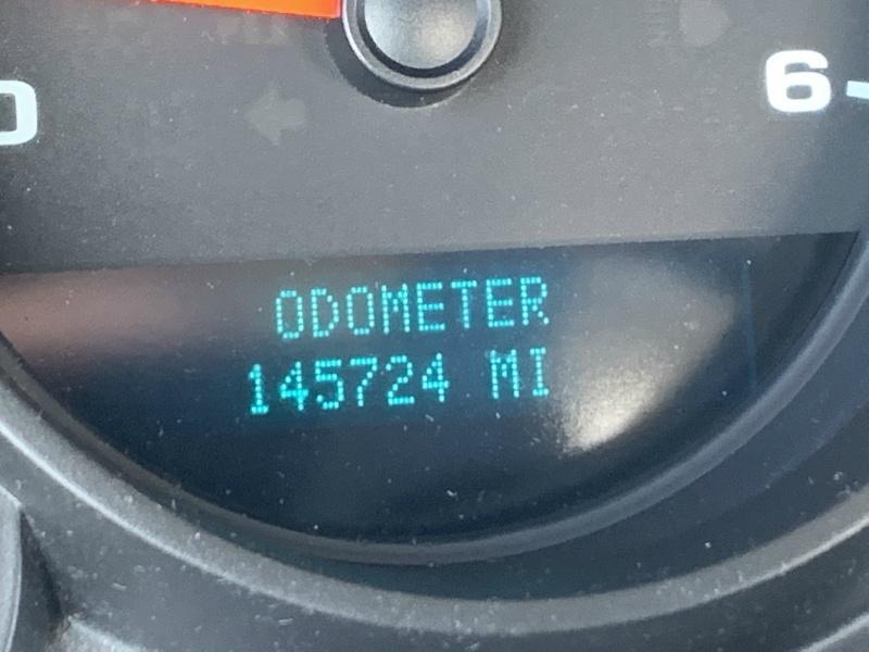 Chevrolet Silverado 1500 2010 price $6,990