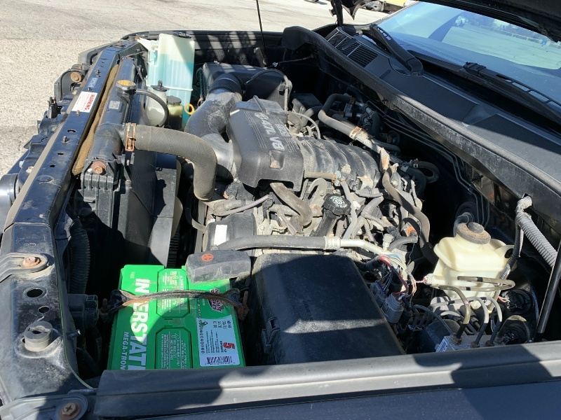 Toyota Tundra 2007 price $9,990