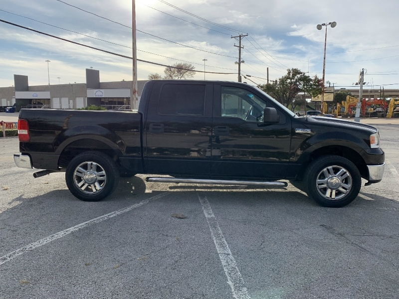 Ford F-150 2008 price $5,990