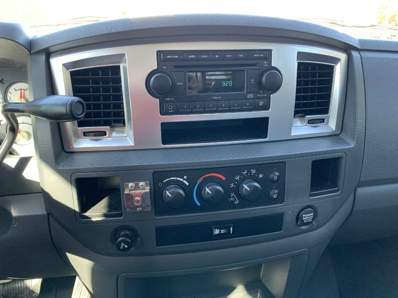 Dodge Ram 2500 2007 price $14,990