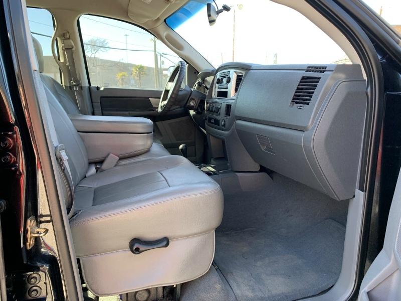 Dodge Ram 2500 2007 price $15,990