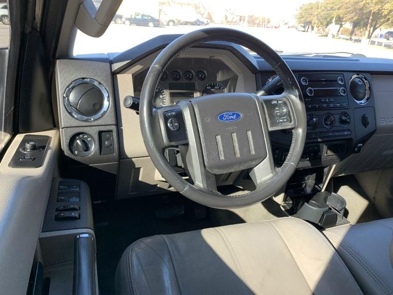Ford Super Duty F-250 SRW 2010 price $10,990