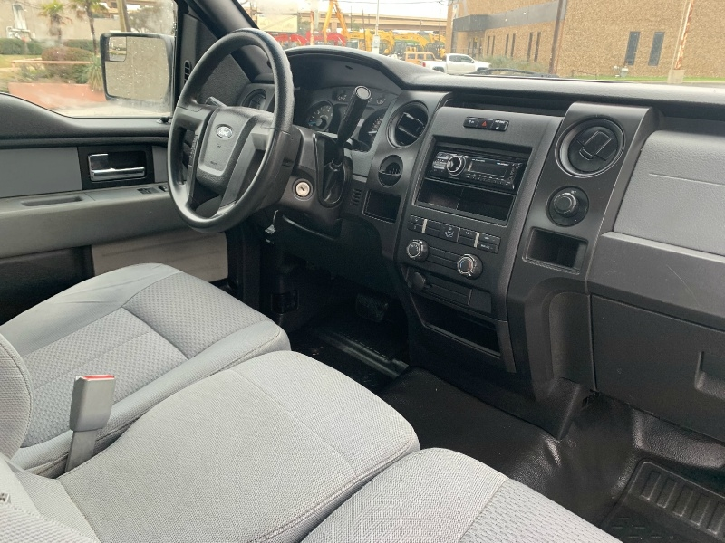 Ford F-150 2014 price $5,990