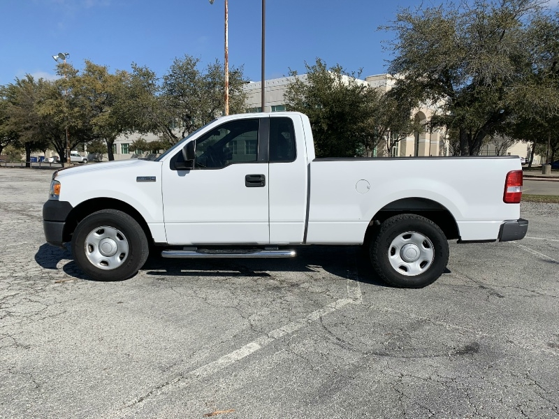 Ford F-150 2008 price $4,990