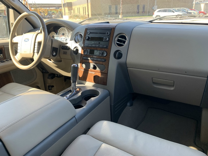 Ford F-150 2004 price $8,990