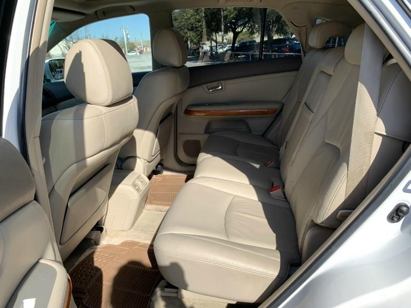 Lexus RX 350 2008 price $6,990