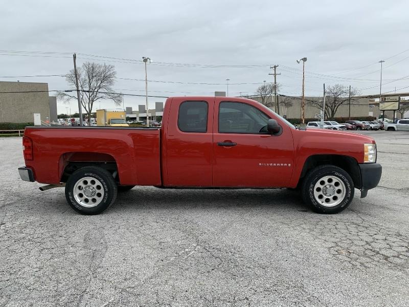 Chevrolet Silverado 1500 2007 price $7,990