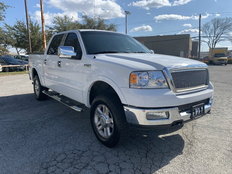 Ford F-150 2004 price $8,500
