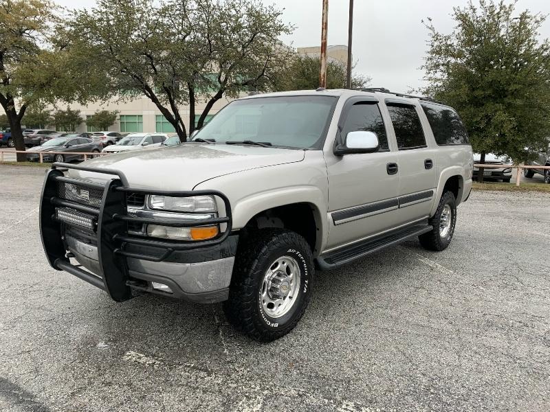 Chevrolet Suburban 2005 price $8,990