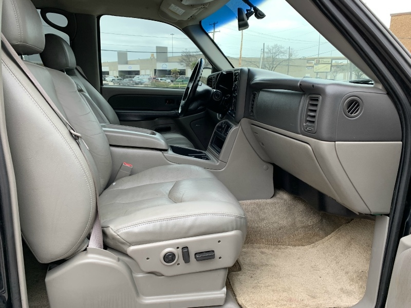 Chevrolet Tahoe 2003 price $3,990