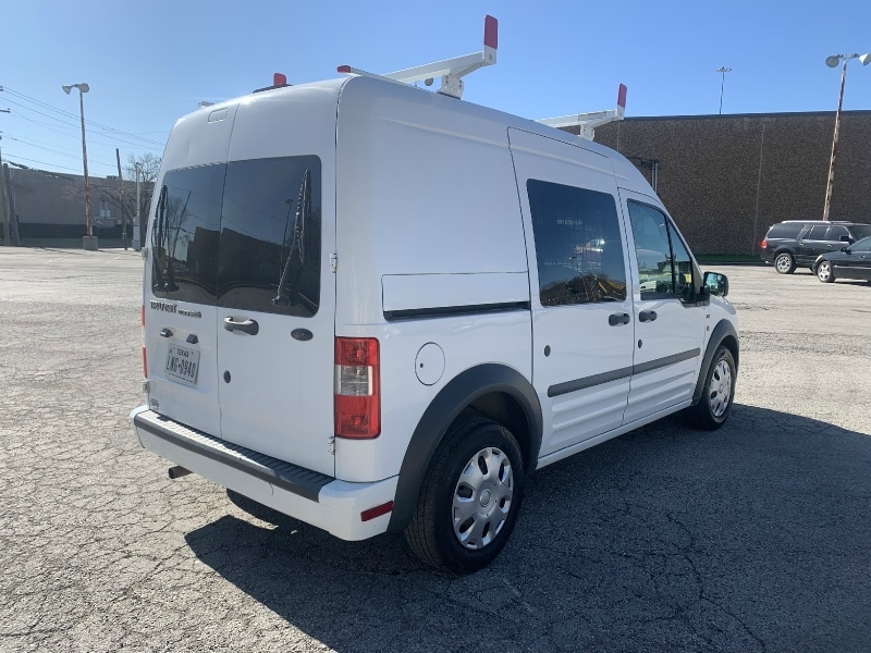 Ford Transit Connect 2011 price $5,990