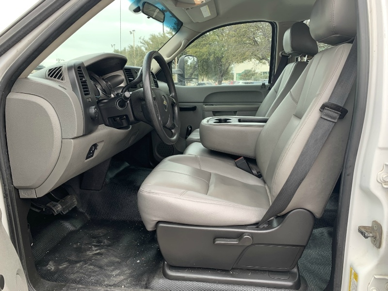 Chevrolet Silverado 2500HD 2012 price $8,990