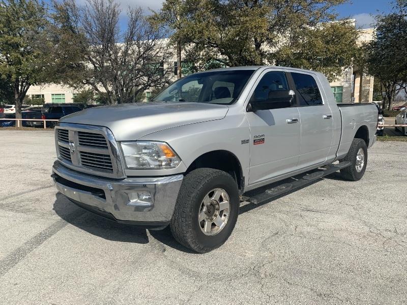 RAM 2500 2011 price $13,990