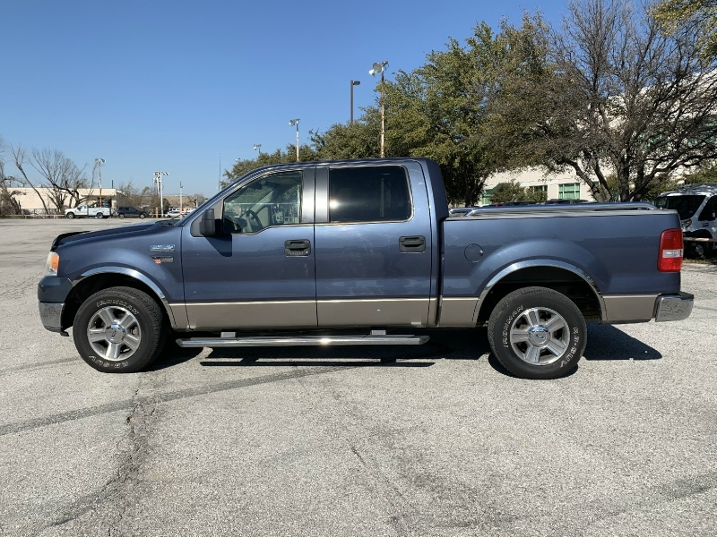 Ford F-150 2005 price $8,500