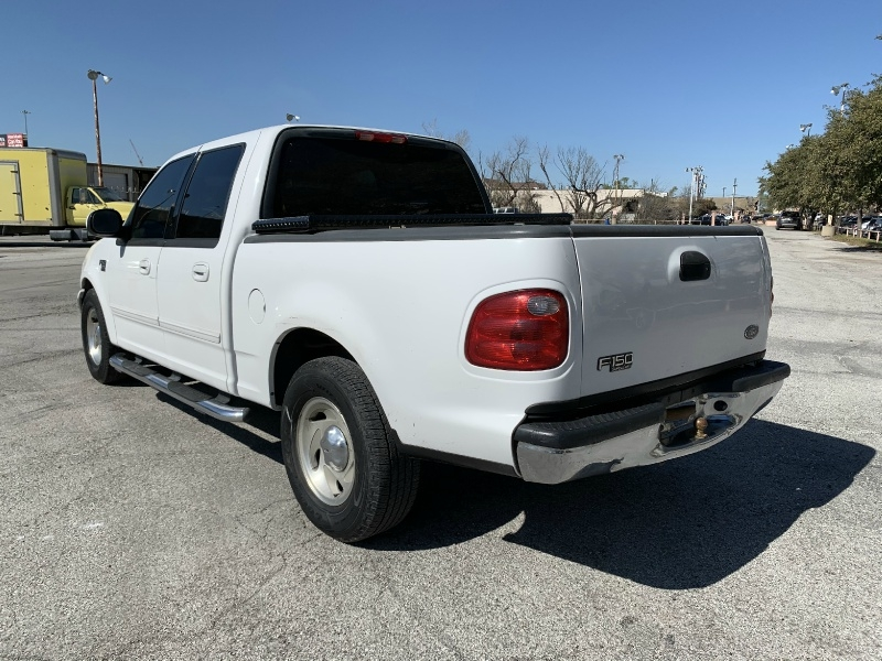 Ford F-150 2003 price $5,500