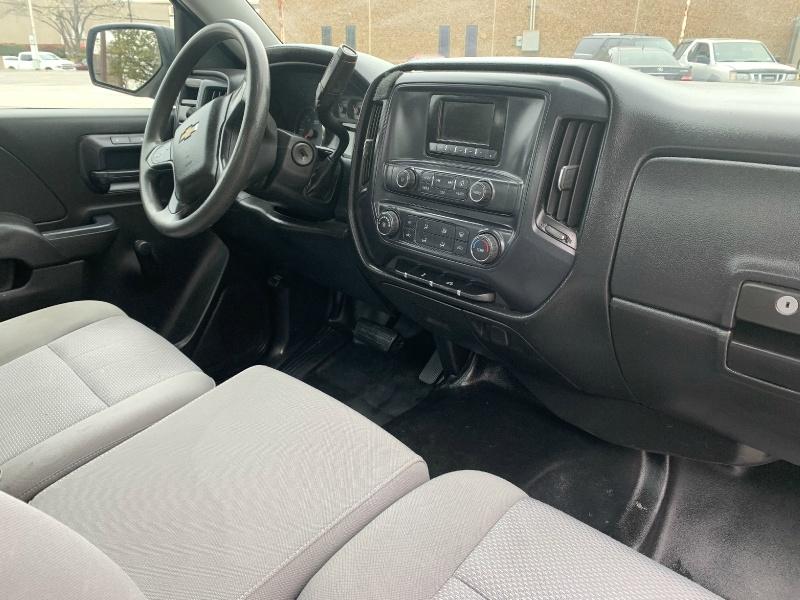 Chevrolet Silverado 1500 2014 price $8,990