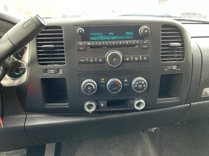 Chevrolet Silverado 1500 2009 price $8,990
