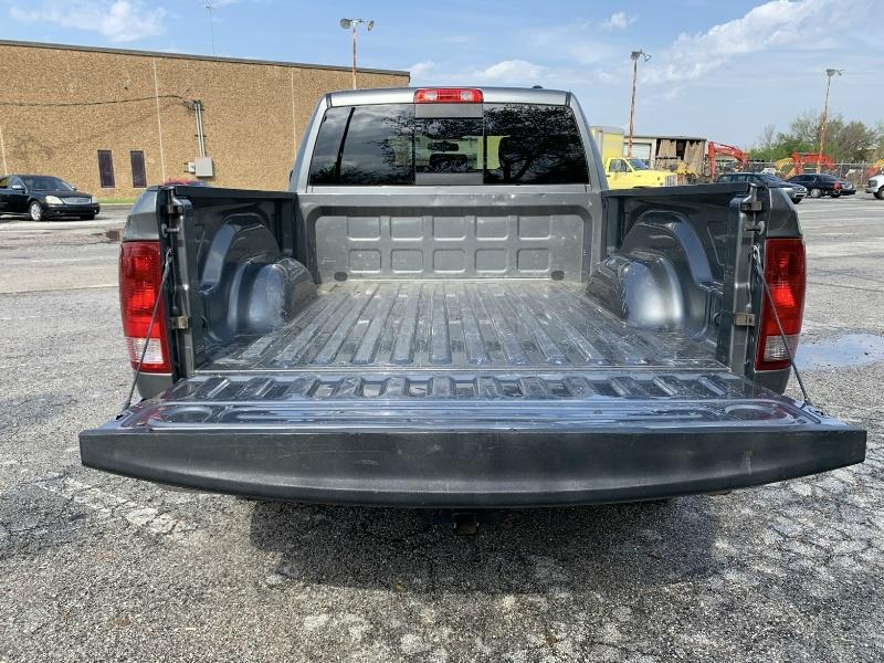 RAM 1500 2012 price $7,990