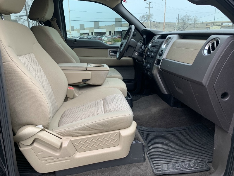Ford F-150 2009 price $9,500