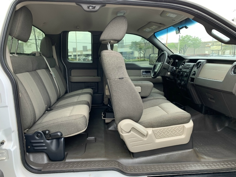 Ford F-150 2010 price $7,990