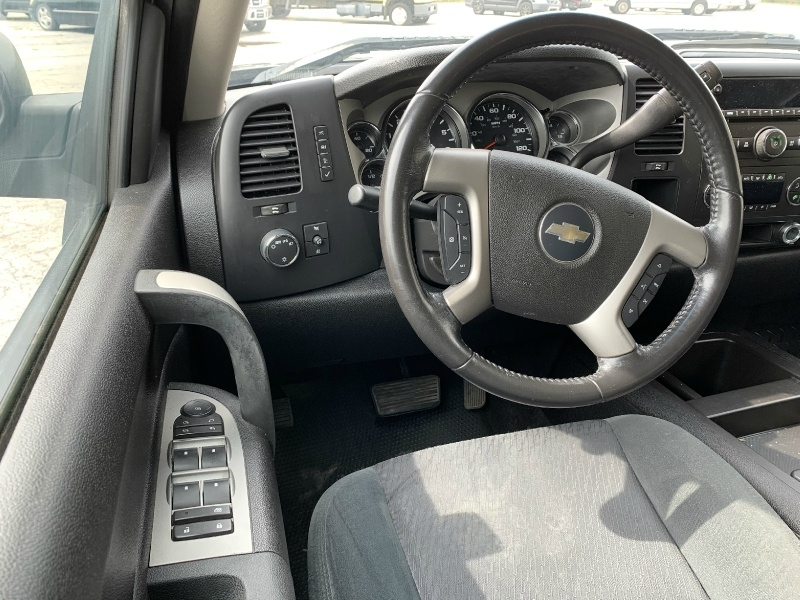 Chevrolet Silverado 1500 2007 price $11,500