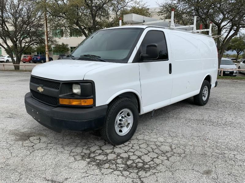 Chevrolet Express Cargo Van 2013 price $9,990