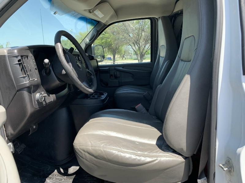 Chevrolet Express Cargo Van 2010 price $6,990