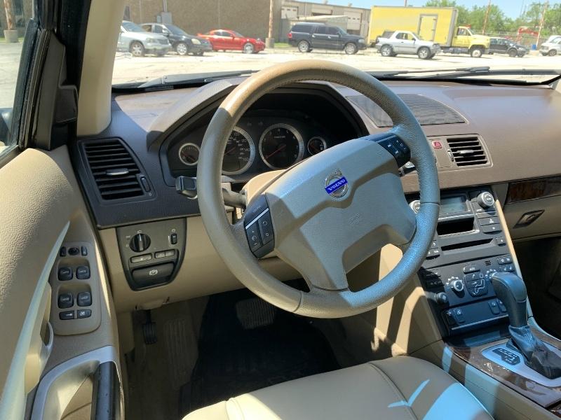 Volvo XC90 2007 price $4,990