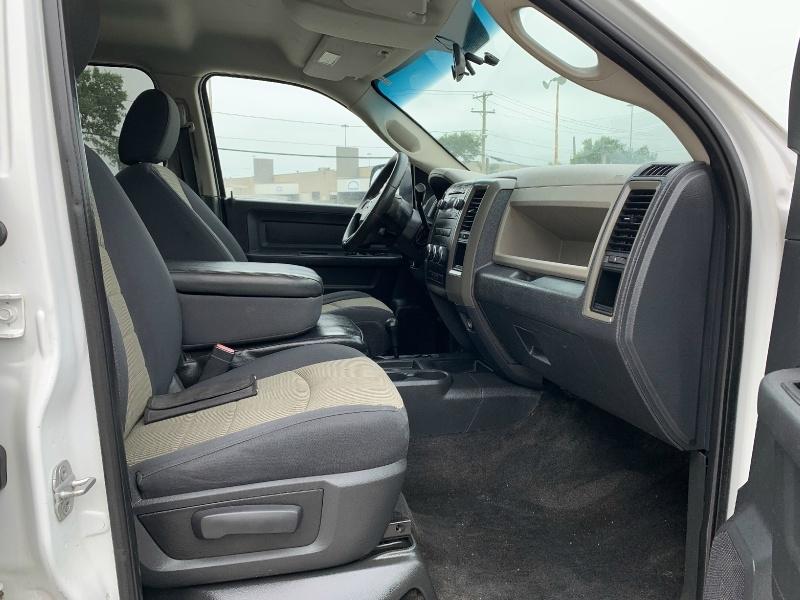 Dodge Ram 2500 2010 price $10,990