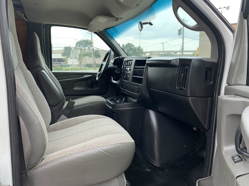 Chevrolet Express Cargo Van 2008 price $6,990