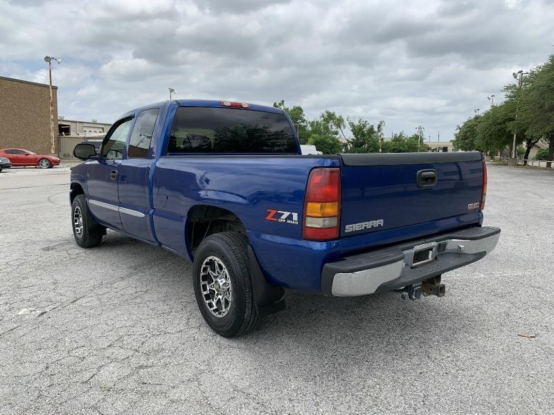 GMC Sierra 1500 2003 price $6,500