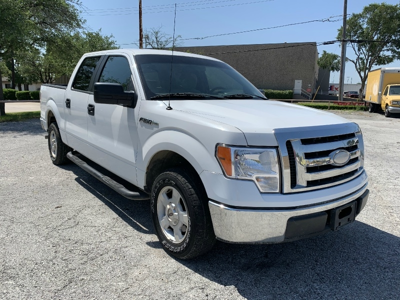 Ford F-150 2009 price $8,990