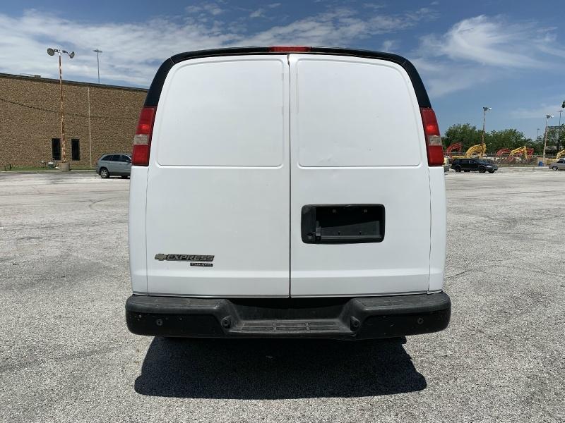 Chevrolet Express Cargo Van 2014 price $9,990