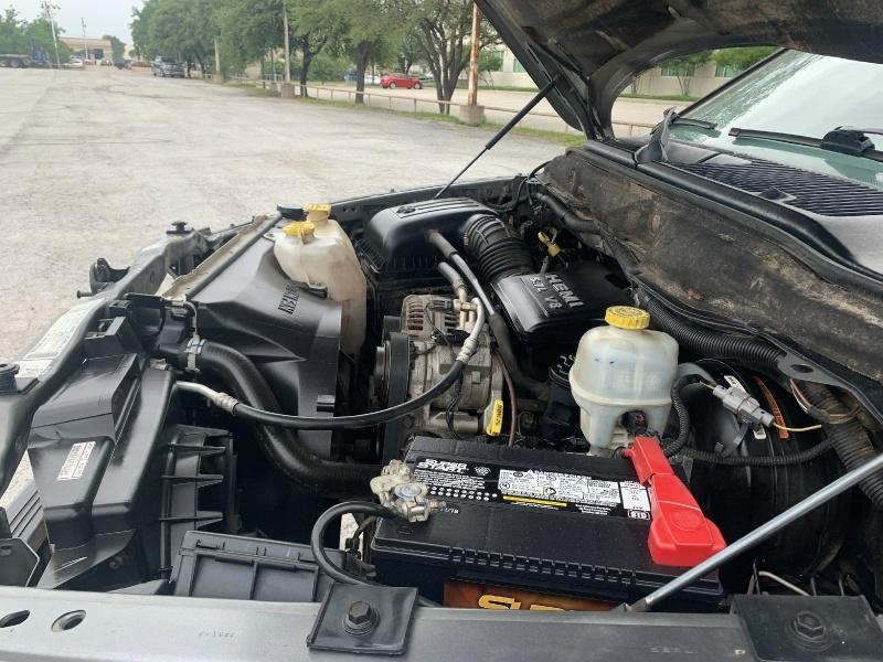 Dodge Ram 2500 2008 price $10,990