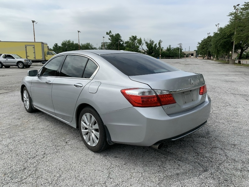 Honda Accord Sdn 2013 price $7,990