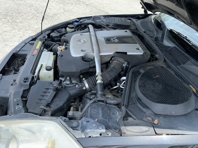 Nissan 350Z 2007 price $7,500