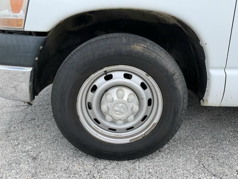 Dodge Ram 2500 2006 price $6,990