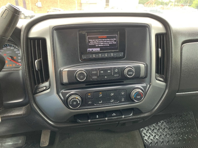 Chevrolet Silverado 2500HD 2015 price $12,990